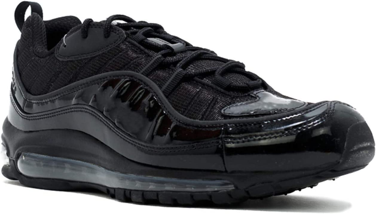 HLIBAICHEA Basketball Shoes Men's Running Shoes Women's Running Shoes Sports Shoes full black