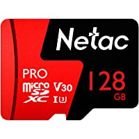 KKmoon 128GB UHS-I / U3 98MB/s microSDXC Memory Card
