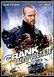 Crank 2: Alto Voltaje (Import Movie) (European Format - Zone 2) (2010) Jason Statham; Amy Smart; Clifton Co