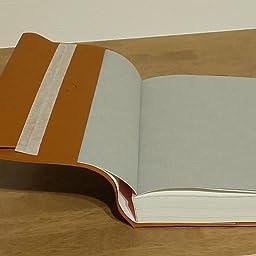 Amazon コンサイス ブックカバー 皮革調 No 9 A5 紺 ブックカバー 文房具 オフィス用品