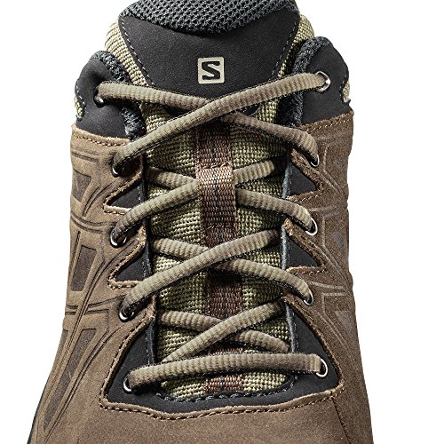 Salomon Evasion 2 LTR Outdoor Scarpe - SS18 marrone