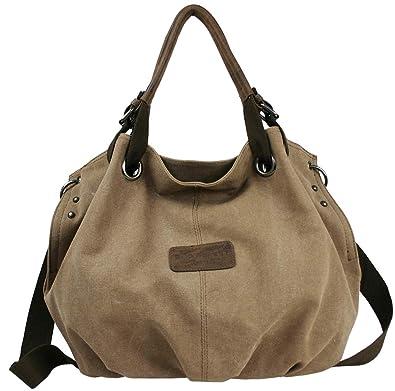 Bag Street Damentasche Tasche Umhängetasche Handtasche Schultertasche Braun NEU