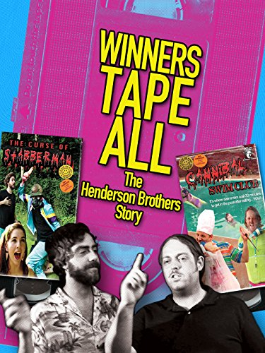Winners Tape All: The Henderson Brothers Story -