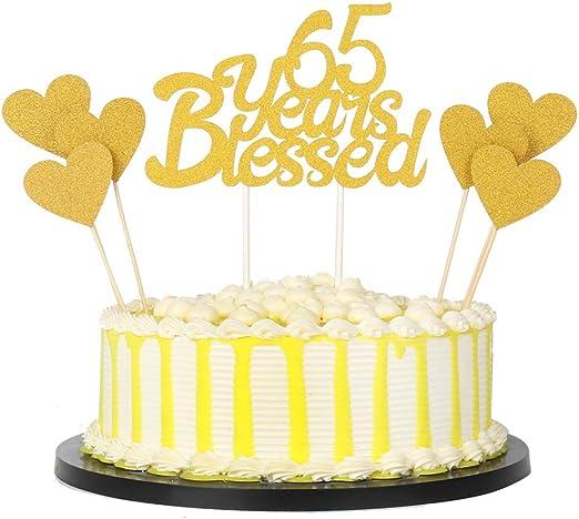 Terrific Amazon Com Palasasa 6Pc Gold Love Star And Gold Single Sided Funny Birthday Cards Online Inifodamsfinfo