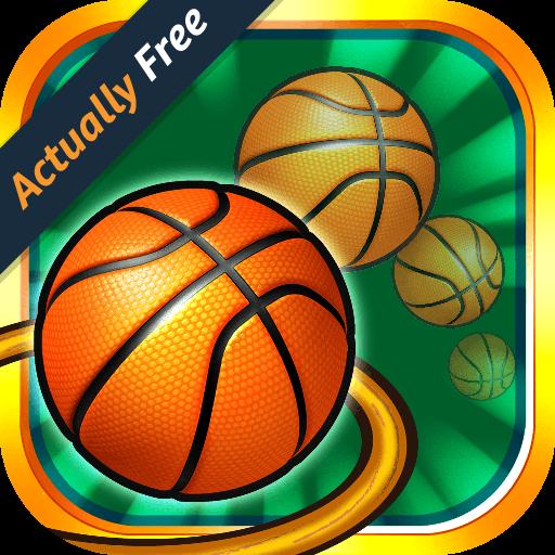 Fantastic Jam Basketball Showdown Pro - Slam Dunk Superstar (Pro Hop Basketball)