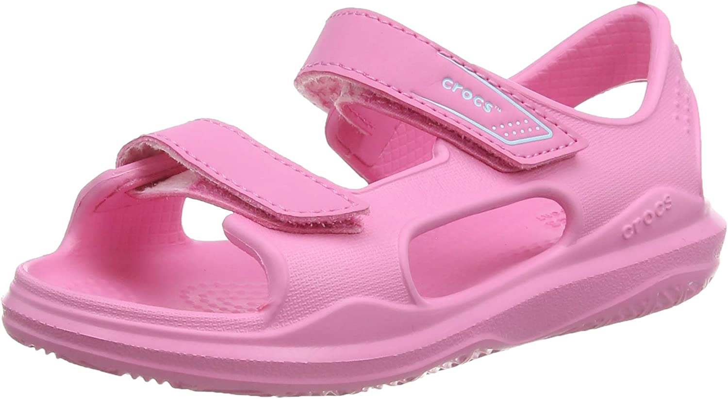 Water Shoes for Boys Girls Toddlers Crocs Kids Swiftwater Expedition Sandal