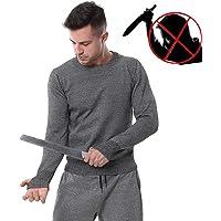 TBDLG Chaleco Ligero de puñalada, Fuerza elástica Camiseta