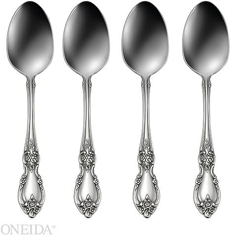 Oneida Community Silver spoons Set of 5