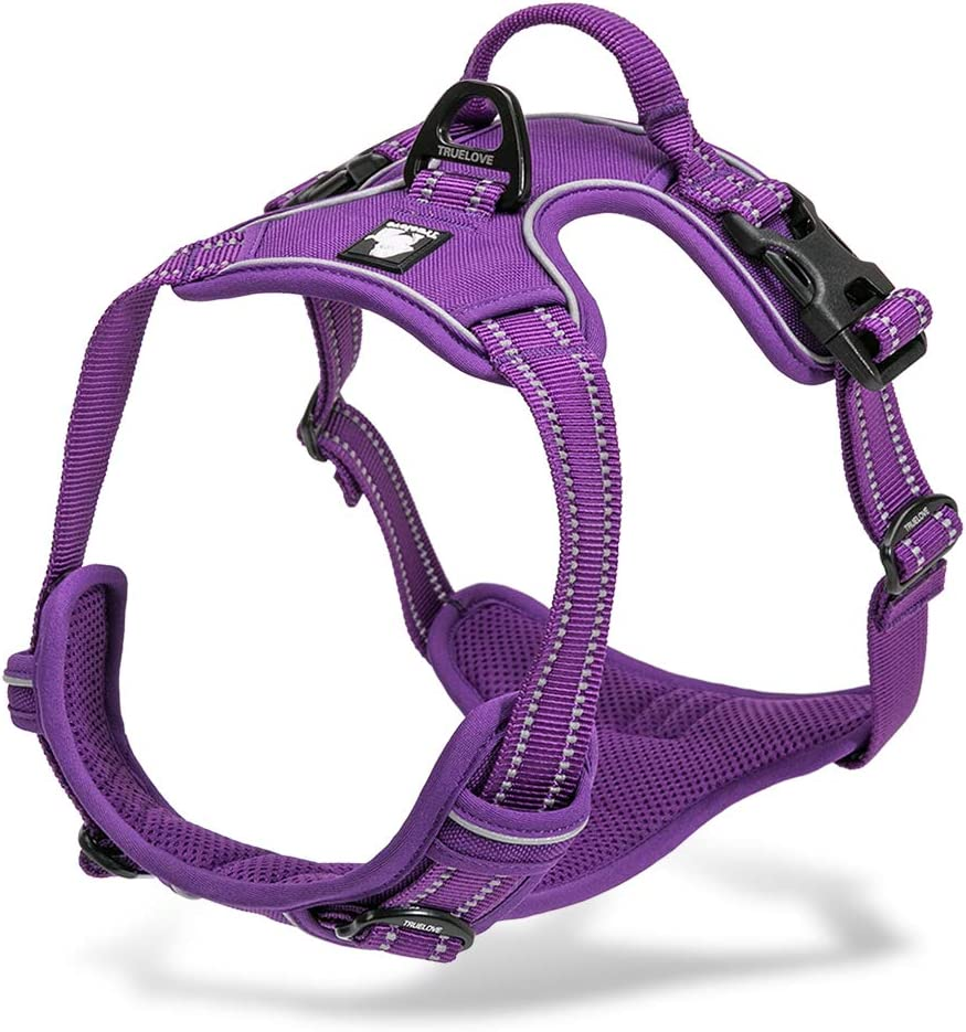Chai's Choice Best Front Range Outdoor Dog Harness Image