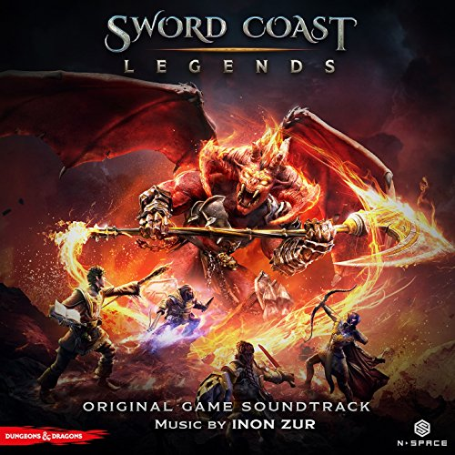 Sword Coast Legends (Original Game Soundtrack) -