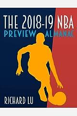 The 2018-19 NBA Preview Almanac Paperback