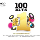 100 Hits - Uk No.1S