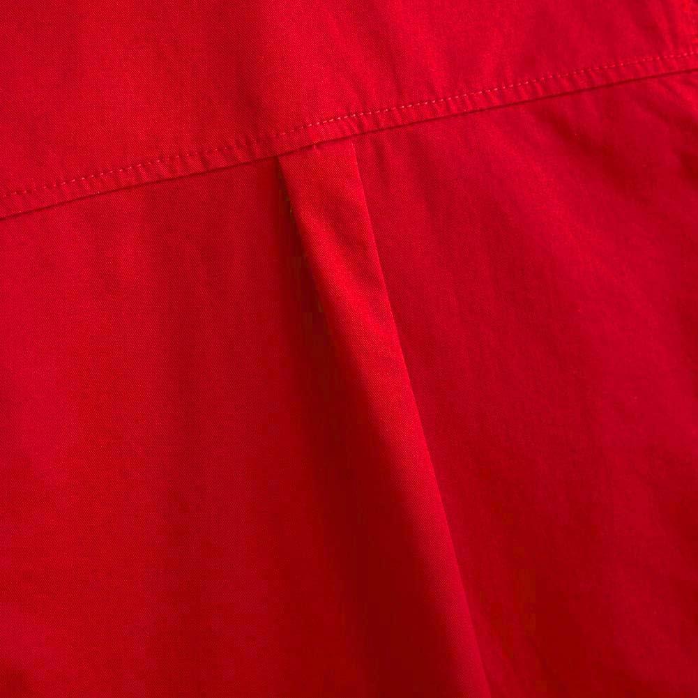 3-14 Anni Spring /& Gege Ragazzo Camicie a Maniche Lunga Cotone Bambini