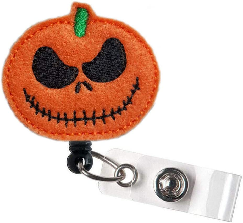 Halloween Lanyard Spiderweb Keychain Happy Halloween Badge Holder Spiderweb Lanyard Halloween Badge Holder Happy Halloween Lanyard