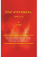 The Immortal, Book I Kindle Edition