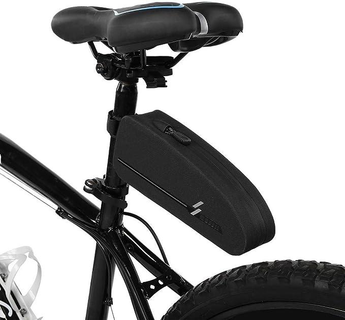 Alomejor Bolsa para Ciclismo de Bicicleta Tubo Delantero Marco de ...