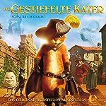 Der Gestiefelte Kater: Das Original Hörspiel zum Kinofilm | Thomas Karallus