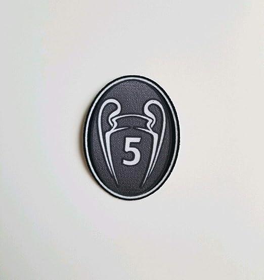 FC Barcelona Bayern Munich Liverpool UEFA Champions League Patch kit