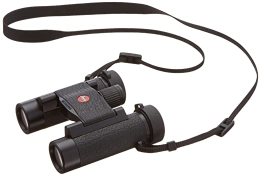 Review Leica 8 x 20