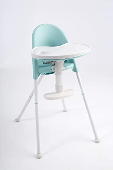 Strange Primo Cozy Tot Deluxe Convertible Folding High Chair Toddler Chair Teal White Spiritservingveterans Wood Chair Design Ideas Spiritservingveteransorg