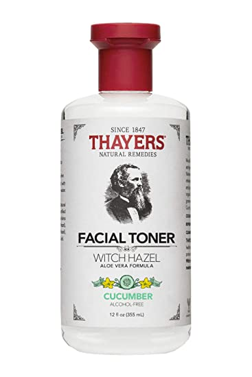 Thayers Witch Hazel Cucumber
