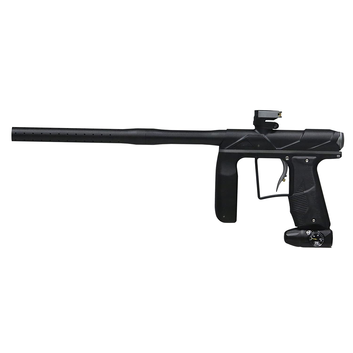Empire Axe Pro Paintball Gun Review