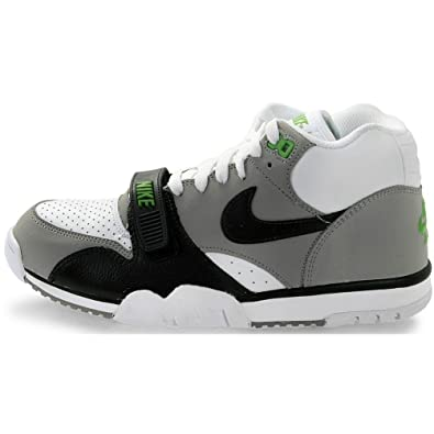 new style 267f7 b2729 Nike Air Trainer 1 Mid PRM Chlorophyll: Amazon.fr: Chaussures et Sacs