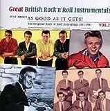 Vol. 2-Great British Instrumentals-As Good As It G by Great British Instrumentals-As Good As It Gets (2013-08-03)