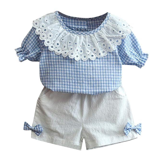 Lonshell Trajes de Vestir Lindos para niños recién Nacidos ...