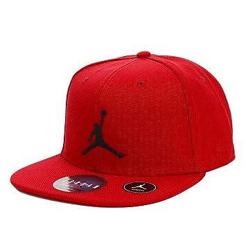ea8db17f07a Nike Boys Air Jordan Jumpman Baseball Adjustable Cap (8 20