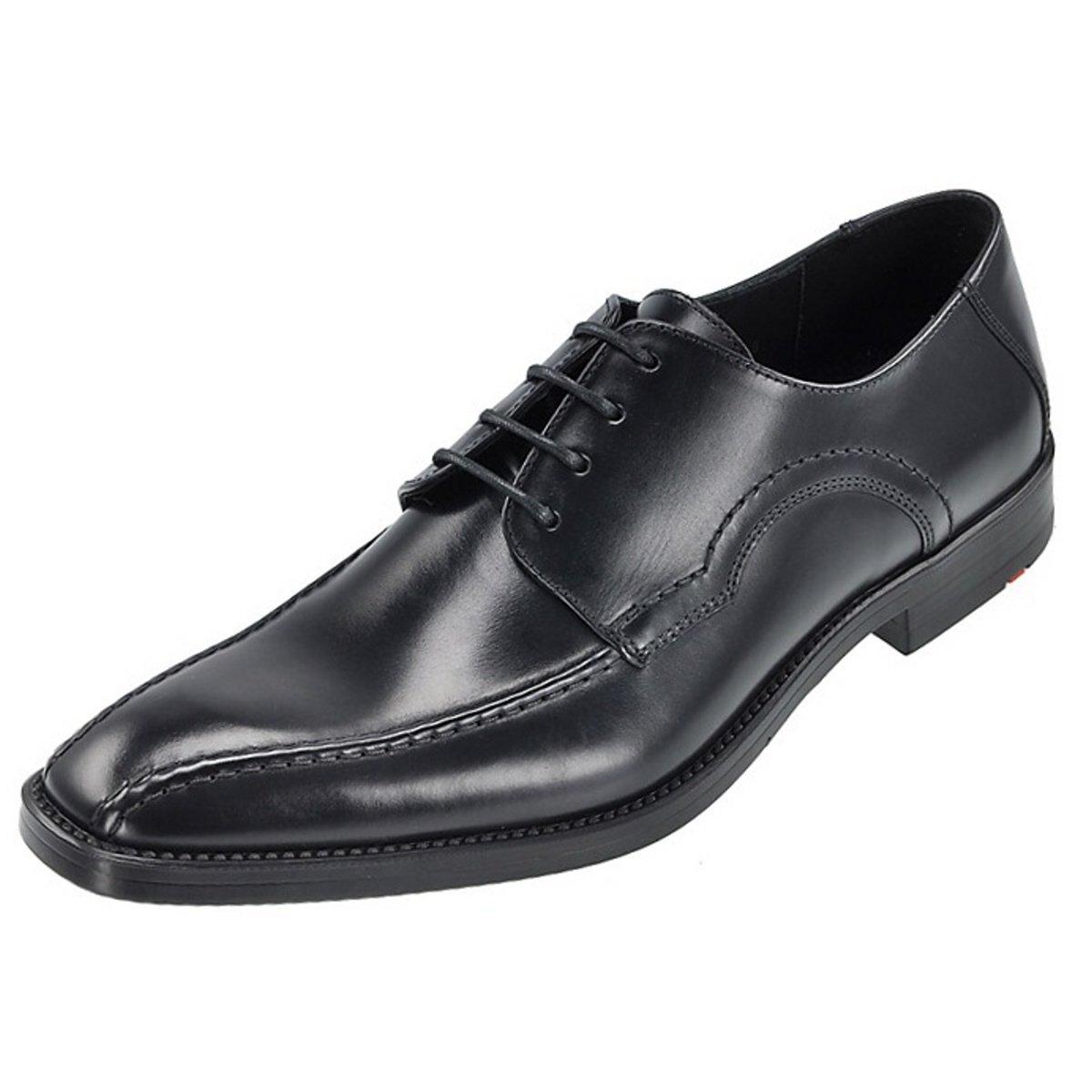 LLoyd Florentino Schnürschuh Business schwarz Schwarz Doppelnaht Schwarz schwarz 049c30