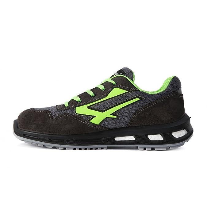 Zapatos de seguridad Point S1P SRC U-Power para hombre/mujer: 44 LQ8HDJzCG