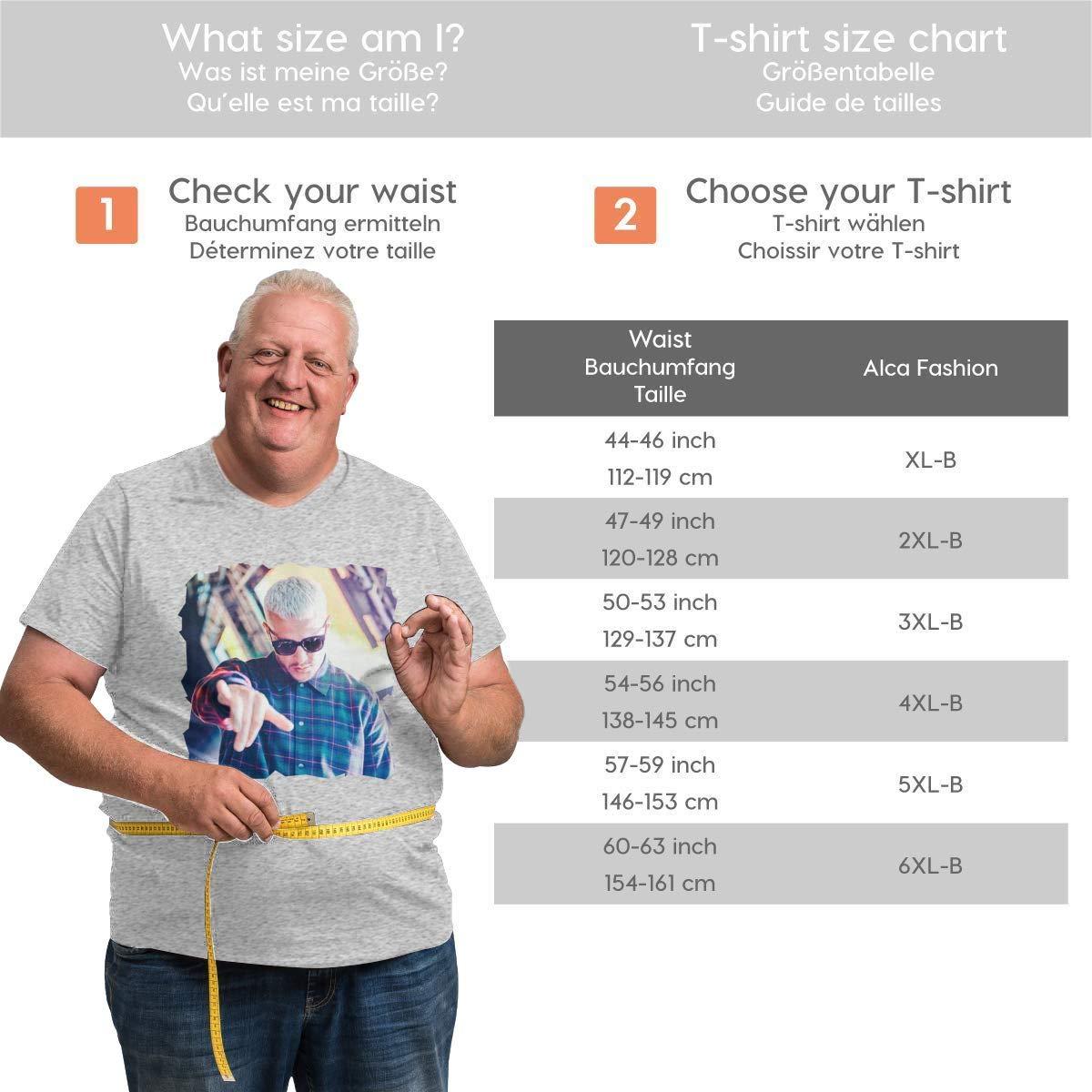 Nanatang DJ Snake Men Short Sleeve Round Neck Big Size TshirtsT-shirtVintage Gray