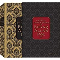 Complete Tales & Poems of Edger Allan Poe (Knickerbocker Classics)