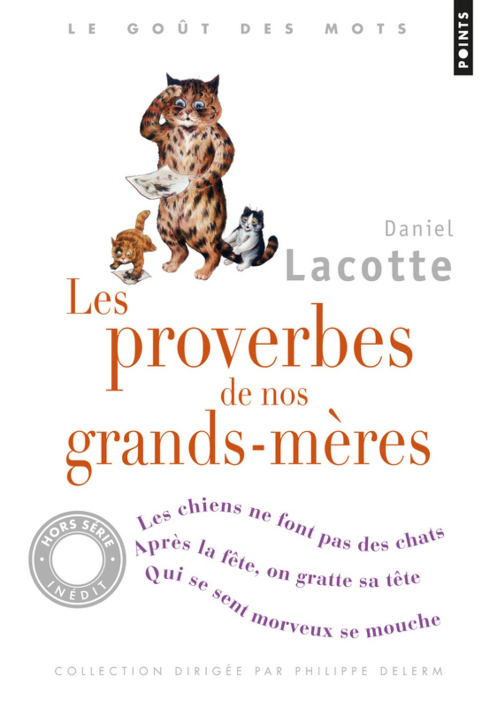 Download Proverbes de Nos Grands-M'Res(les) (English and French Edition) pdf