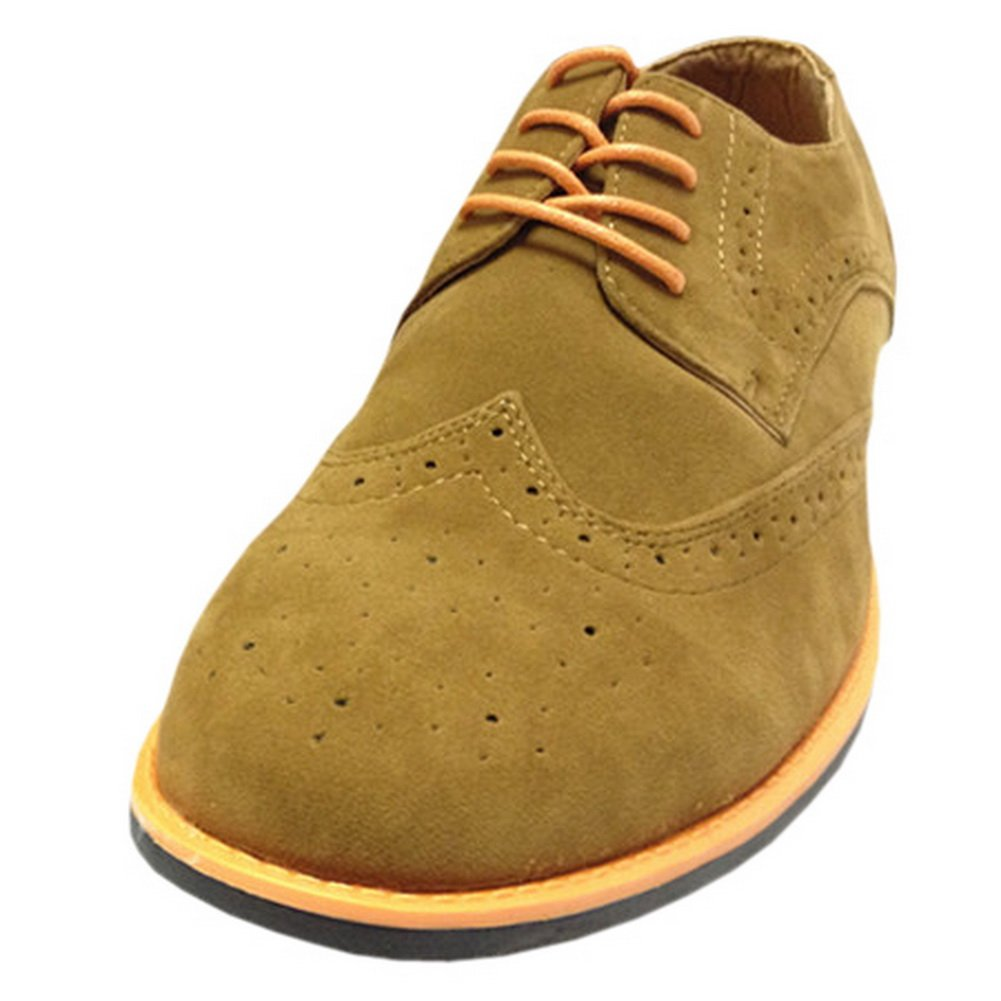 Blancho Vincent C Mens Styling Shoes US12