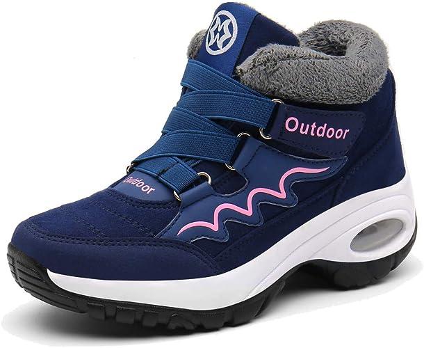 Herren Damen Winter Sneakers Sportschuhe Turnschuhe Laufschuhe Freizeitschuhe
