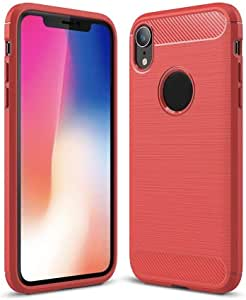 Cover for iPhone XR silicone