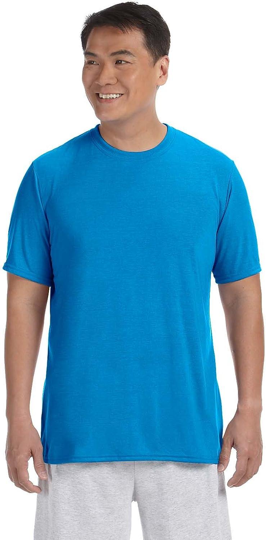 Gildan 42000 Adult Core Performance T-Shirt
