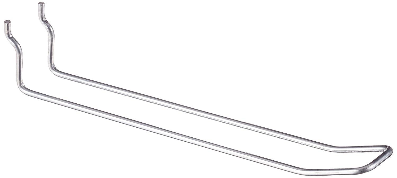 Tegometall –  Gancho para SB de paquete L20 galvanizado, 100 unidades) 100unidades) 13-6516-37