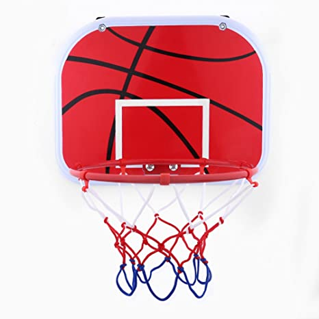 Amazon.com   Mini Basketball Backboard e68520fcdda