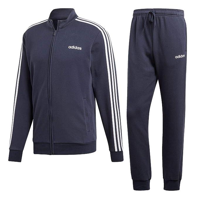 9231e026a2af adidas Tracksuit Cotton Relax, Tuta Uomo: Amazon.it: Abbigliamento