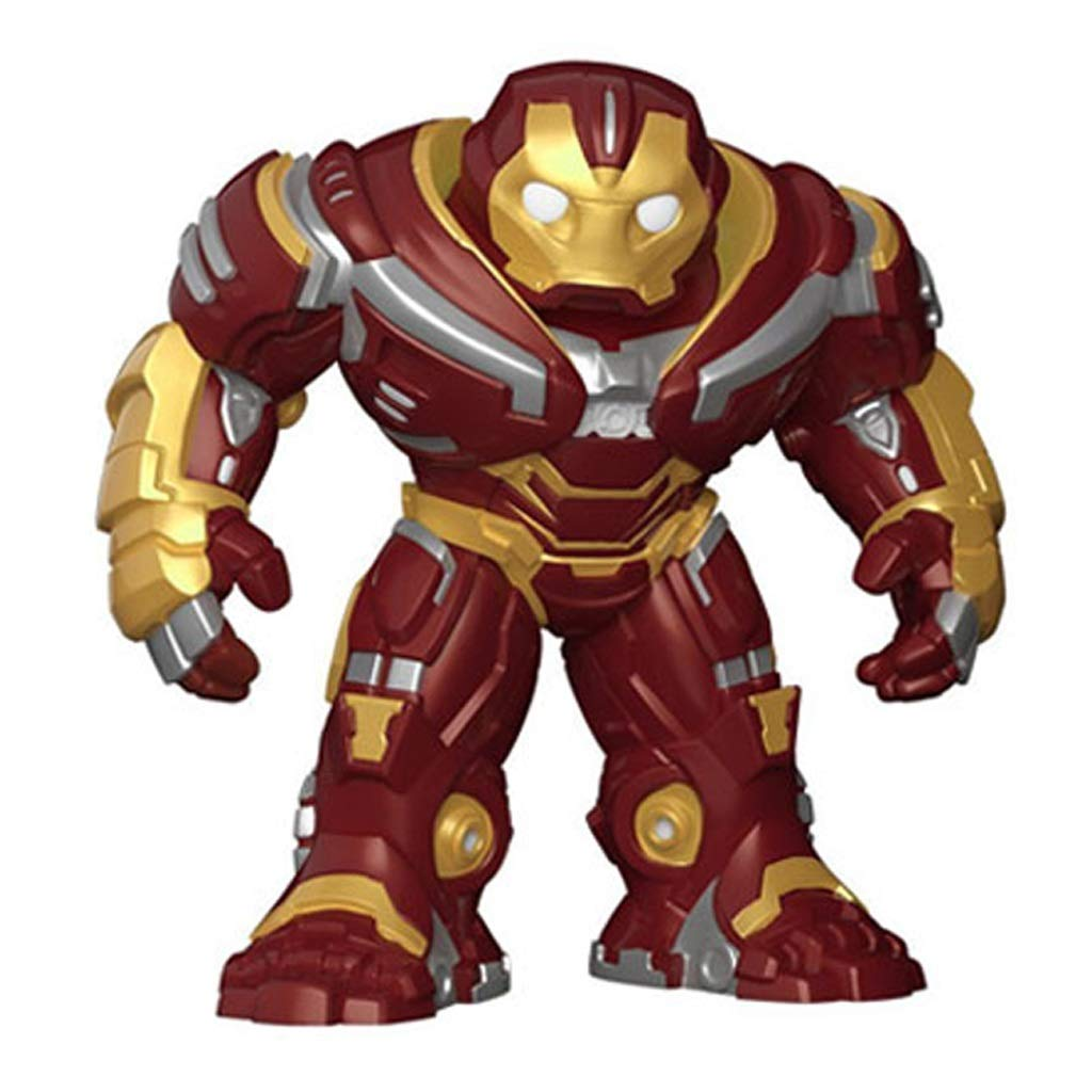 A GYH Model  Funko Pop  Marvel  Avengers Infinity War 6  Hulk buster Figure ( ) (color   A)