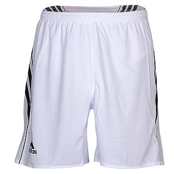 adidas herren shorts weiss
