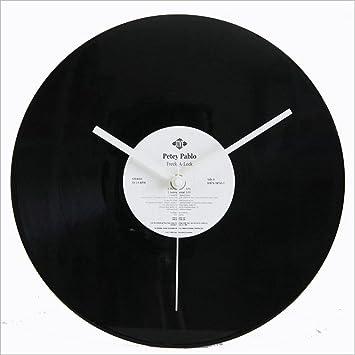 Relojes de pared Reloj colgante moderno europeo reloj reloj tranquilo simple sala de estar cocina comedor dormitorio: Amazon.es: Deportes y aire libre