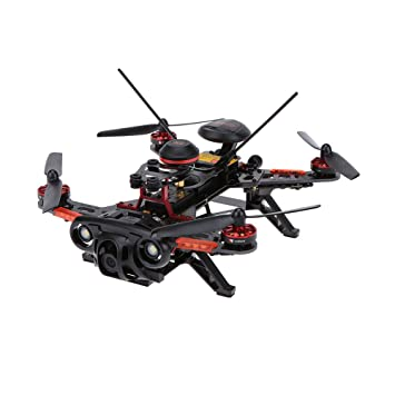 Walkera Runner 250 Advance 1080p HD + RTF + OSD + GPS + DEVO7 ...