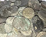 IT 12 Ancient Roman Bronze Coins Comes With Gift