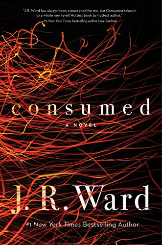 Consumed (Firefighters) (English Edition)