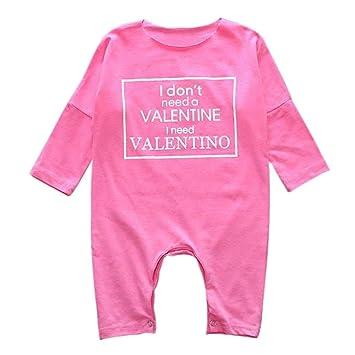 Fheaven Baby Girls U0026quot;i Donu0027t Need A Valentine I Need Valentino U0026quot