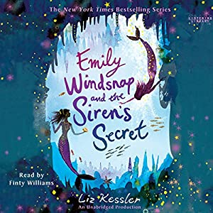 Emily Windsnap and the Siren's Secret Audiobook